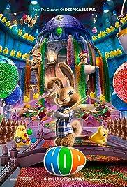 Hop(2011) Poster - Movie Forum, Cast, Reviews
