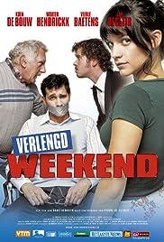 Verlengd weekend Poster