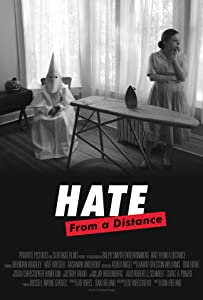 Watch free new movie links Hate from a Distance USA [2k]