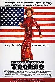 Tootsie(1982) Poster - Movie Forum, Cast, Reviews