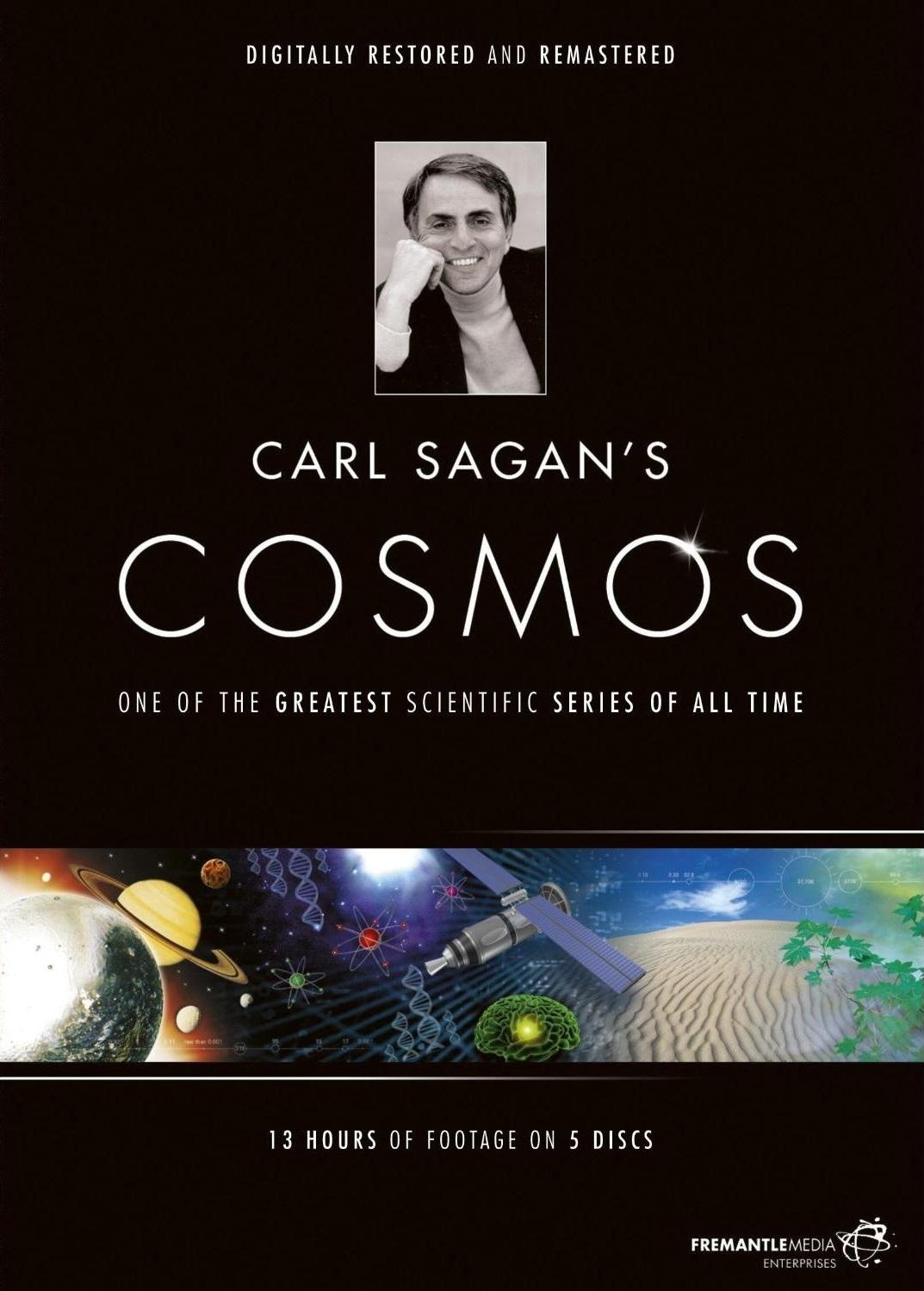 Cosmos (TV Series 1980) - IMDb