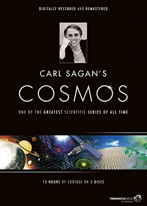 Where to stream Cosmos