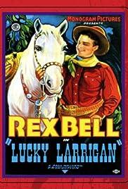 Lucky Larrigan Poster