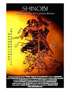 utorrent free movie downloads SHINOBI: Winds of the 34 Generation by [320p]