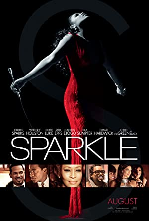 Where to stream Sparkle