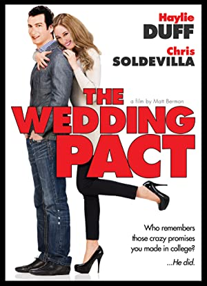 Permalink to Movie The Wedding Pact (2014)