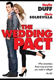 The Wedding Pact (2014) 1080p