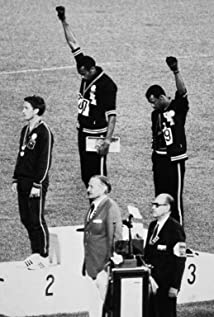 Tommie Smith Picture