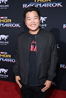 Hudson Yang Picture