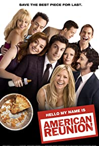 Primary photo for American Reunion