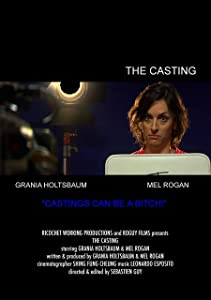Direct download xvid movies The Casting [720p]
