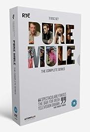 Pure Mule: The Last Weekend Poster