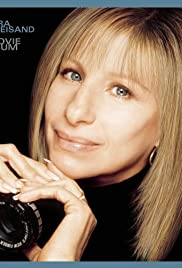 Barbra Streisand: The Movie Album Poster