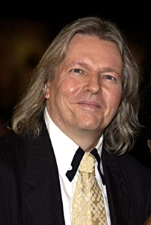 Christopher Hampton Picture