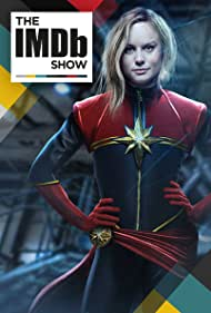 Brie Larson in The IMDb Show (2017)