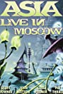 Asia: Live in Moscow (1991) Poster