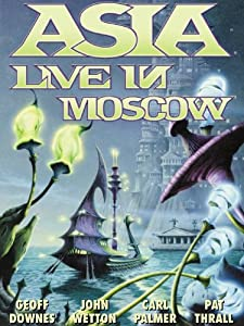 Welcome movie mp4 videos free download Asia: Live in Moscow by none [1280x768]