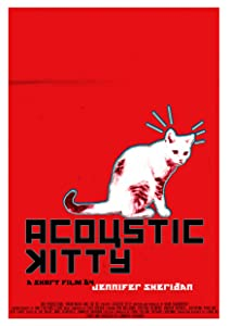 Latest movie hollywood download Acoustic Kitty [FullHD]