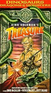 King Solomon's Treasure UK