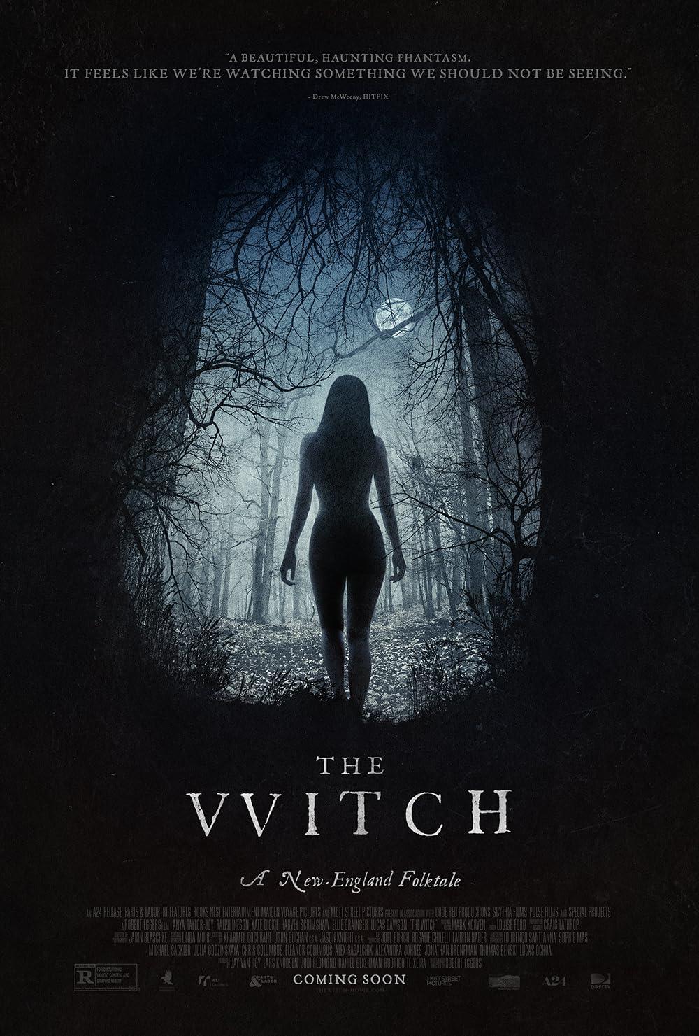 女巫 | awwrated | 你的 Netflix 避雷好幫手!