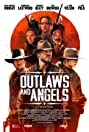 Outlaws and Angels (2016) Poster