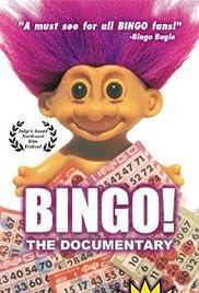Bingo! The Documentary Poster