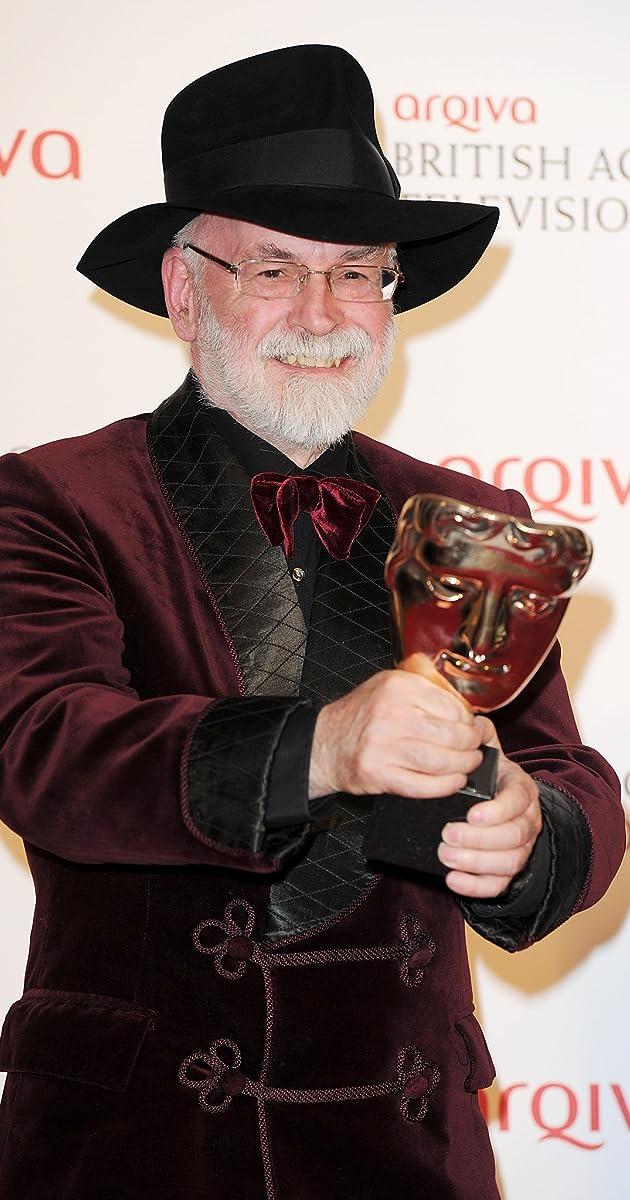 Terry Pratchett - IMDb