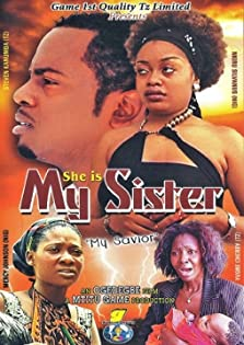 She Is My Sister (2007 Video)