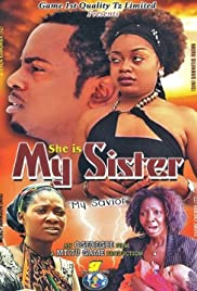 She Is My Sister Poster