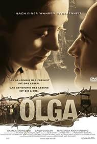 Olga (2004) Poster - Movie Forum, Cast, Reviews
