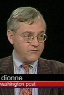 E.J. Dionne Jr. Picture