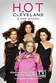 Primary photo for Hot in Cleveland