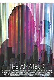 The Amateur (2014) 720p