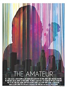 Movie clip downloads for psp The Amateur by Jeff London [DVDRip]