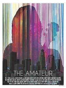 Neuer Imovie-Download The Amateur [2k] [hddvd] [hd1080p] by Carlton Sugarman