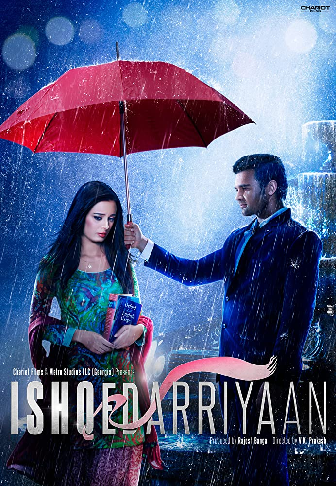 Ishqedarriyaan 2015 Hindi Movie 400MB HDRip