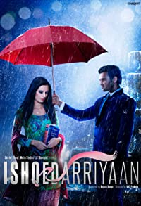 Primary photo for Ishqedarriyaan