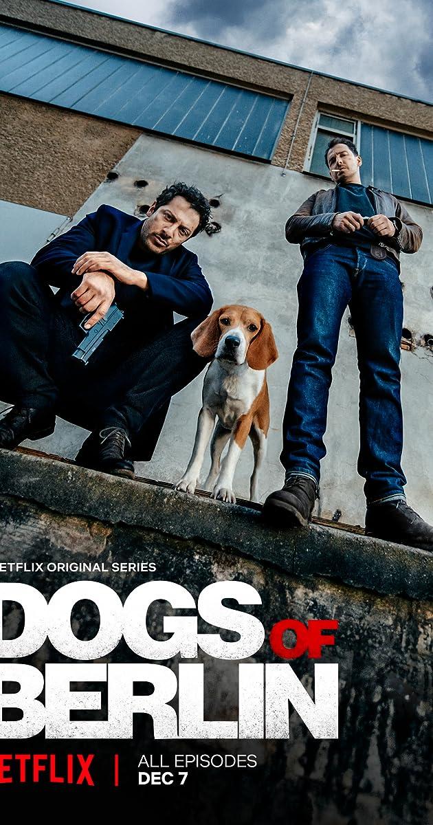 Dogs Of Berlin Online Stream