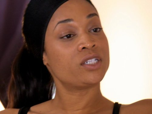 Is mimi faust who Book Mimi