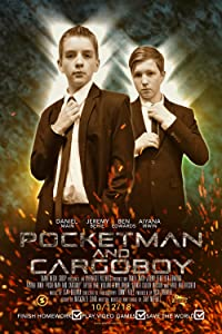 Watch latest hollywood movies trailer Pocketman and Cargoboy by none [1280x1024]