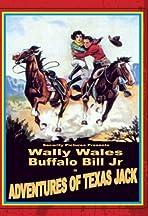 Adventures of Texas Jack