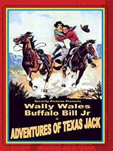 Must watch italian movies Adventures of Texas Jack none [1020p]