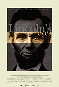 Primary photo for Lincoln's Eyes