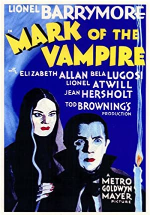 Mark of the Vampire (1935)