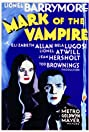 Mark of the Vampire (1935) Poster