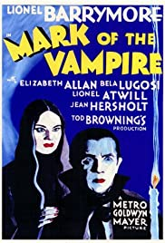 Mark of the Vampire (1935) 1080p