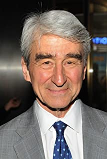 Sam Waterston Picture