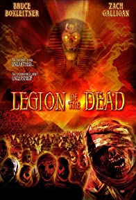 Primary photo for Legion of the Dead