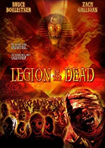 New movies bittorrent download Legion of the Dead USA [640x960]