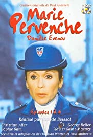 Marie Pervenche Poster